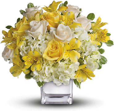 Sweetest Sunrise Bouquet